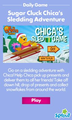 Tis the season to win prizes! Merrython is here! For the next 11 days, Sprout is giving out fun gifts to our fans but you can only win if you enter. For details and your chance to win, visit www.SproutMerryThon.com #SproutMerryThon I was selected for this opportunity as a member of #CleverGirls
