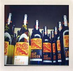 snapdragon wine