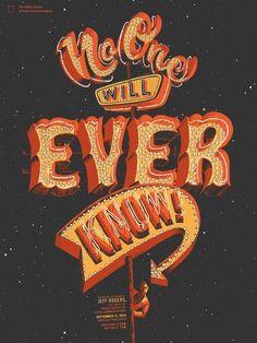 http://howdyjeff.com/ typography