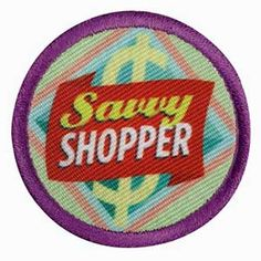 JUNIOR SAVVY SHOPPER BADGE. Food and water, clean clothes, a place to live: These are things everyone needs. A closet full of shoes, a new desk, tickets to a movie: These are things people want. But how do you figure out what you need and what you want? You might find it's not as easy as you think!