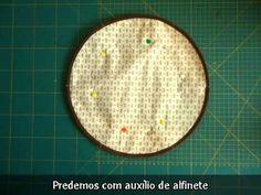 Porta Pão - Marinaldo Ferreira