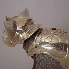 Cat Armor - Cute Cat