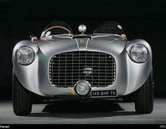 Ferrari 1951