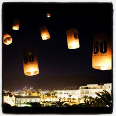 Earth Hour 2010 - South Africa