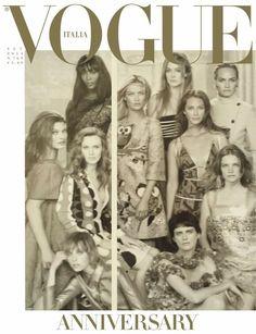 Vogue Italie Septembre 2014
