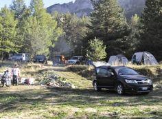 Fiat Blog | Montagne Olimpiche e Paralimpiche Off-Road