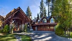 Tahoe City House Rental: Magnificent Lakefront Home On Beautiful Lake Tahoe | HomeAway