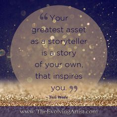 """Your greatest asset"