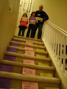 FANTASTIC Family Home Evening Ideas (Younger Children).  So many great ideas here!