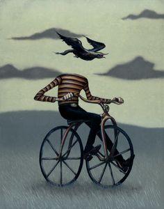 Esao Andrews - Rider