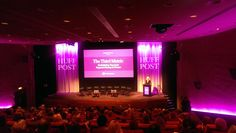 Princess Anne Theatre - Lecture Format