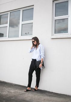 masculine-inspired #style #fashion
