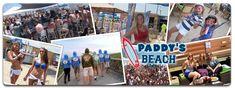 Paddy's Beach Restaurant and Resort - Westerly, RI
