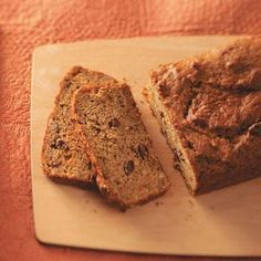 Gluten-Free Autumn Bread