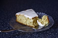 piña colada cake