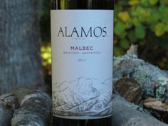 From Honest Wine Reviews:  Review of a mountain grown Malbec that delights!  #wine  http://www.honestwinereviews.com/2014/10/alamos-malbec-review.html