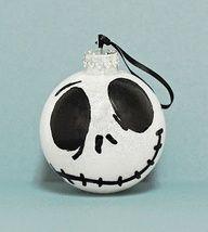 DIY Sharpie Ornament, Jack Skelington