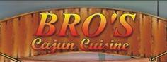 Bros Cajun Cuisine  3214 Charlotte Ave.,  Nasvhille, TN 37209  Diners, Drive-ins & Dives