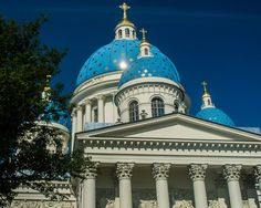 20120622-IMG_6829 St Petersburg, Russia by R H Kamen - Tourist attractions @ Travel Advisor!