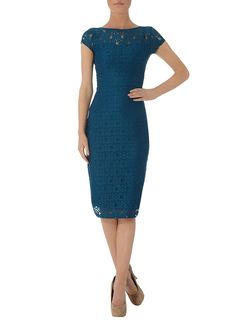 fashion, cloth, color blue, yoke dress, shower dresses