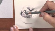 Playing now on http://ArtistsNetwork.tv, this video workshop focuses on achieving the realistic look of silver, brass, gold and copper with colored pencil. Artist Janie Gildow helps you jump right into colored pencil techniques for creating the shine, reflections and luster of metal.