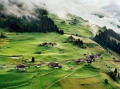 Explore alpine pastures in Tirol, Austria  #austria #tirol #mountains #alps #landscape