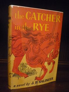 "Salinger's ""Catcher in the Rye"". I hated this book when I first read it. Then time passed, I got older, and I reread it. I enjoyed it much more."