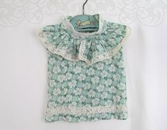 Antique Baby Dress Victorian Lace