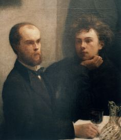 Verlaine ♡ Rimbaud