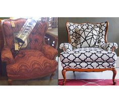 pirl furnitur, beforeaft furnitur, awesom diy, diy gift, diy idea, inspir diy, furniture, christa pirl