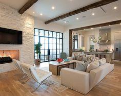 Beautiful Maple hardwood floors!