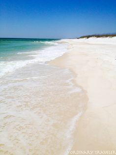 Panama City Beach in Photos