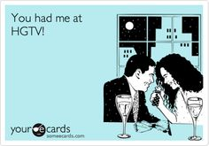 Feeling the love. What's your favorite #HGTV show?