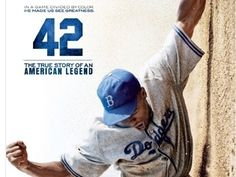 ***42- THE JACKIE ROBINSON STORY***  UV Code ONLY!! Go to listia.com...earn credits then use those credits to bid on and win this movie! IT'S FREE!!