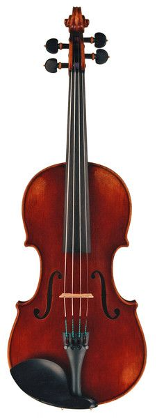 Michael Todd III #viola updated - it's a beauty!
