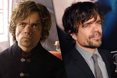 Coolest guy in Westeros versus coolest guy on Earth.