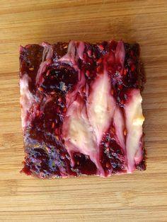 Fairy Wings and Pixie Dust...: Raspberry Cream Cheese Brownies- gluten free, vegan & top 8 allergen free