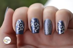 Born Pretty Store 3D nail sticker test : http://andicolouryourlife.blogspot.ro/2014/09/born-pretty-store-3d-nail-sticker-test.html