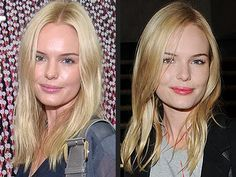 I love Kate Bosworth's skin.