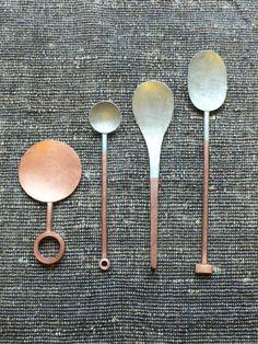 Yumi Nakamura spoons