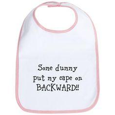 I am thinking my grandbaby will need this. LOL