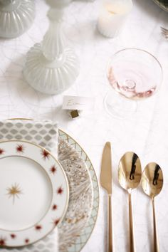 holiday entertaining with coco+kelley / rue