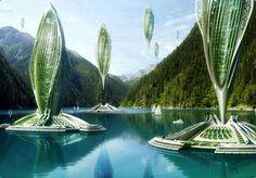 Hydrogenase by Vincent Callebaut