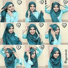 Hijab of course some longhijab