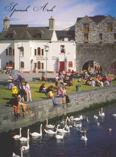 50 Reasons to Visit Galway