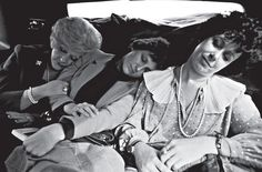 """During the 1991 two-month book tour for Mary Kay's autobiography, Mary Kay Ash, Nancy Thomason, Susan Posnick fell asleep in the back of the limousine. When the book was launched, her autobiography was described as """"the success story of America's most dynamic businesswoman."""""""