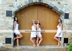 Outdoor Photography Poses family with Teens jumping | Best Friend Senior Pictures… {CV Girls…} » elainegates.com
