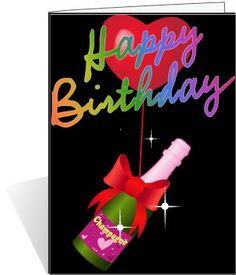 Birthday Cards Mobile
