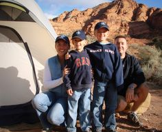 Fun & Frugal Camping Tips