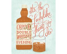 Oh Comely - Mary Kate McDevitt • Hand Lettering and Illustration